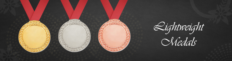 Buy - Light Weight Medals product Online