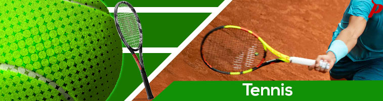 The Pavilion offers a great range of top branded tennis rackets including Head, Vector X, Prokennex and Wilson. Buy - High quality tennis rackets, balls and nets.