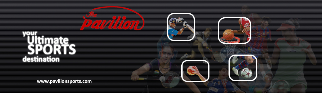 About The Pavilion, A multi-branded sports retailers located at Chennai