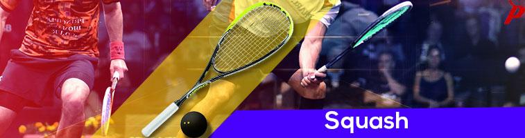 squash ball squash rackets